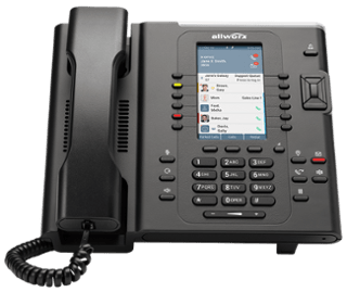 Allworx Verge Phones Authorized Dealer - IP Phone Systems - sales, service and installation of all Allworx equipment and software.